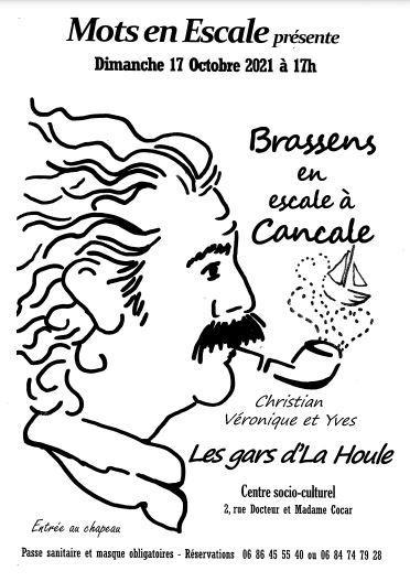 Brassens - 17oct2021