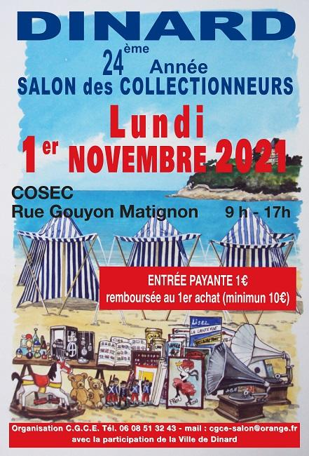 CGCE Salon Coll. 2021