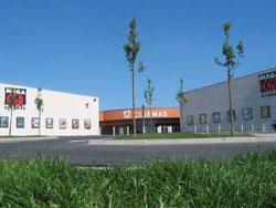 Cinéma Cap Malo