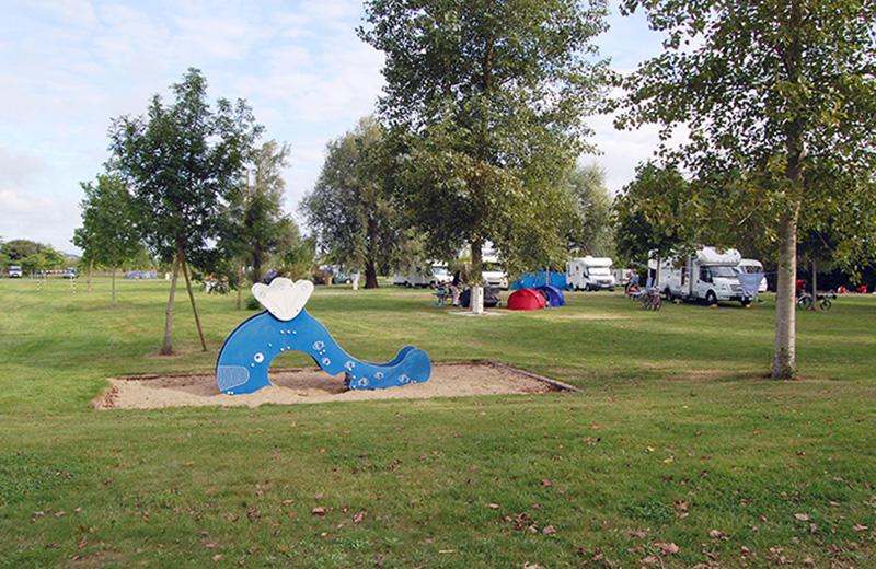 Camping La Goule d'eau Redon