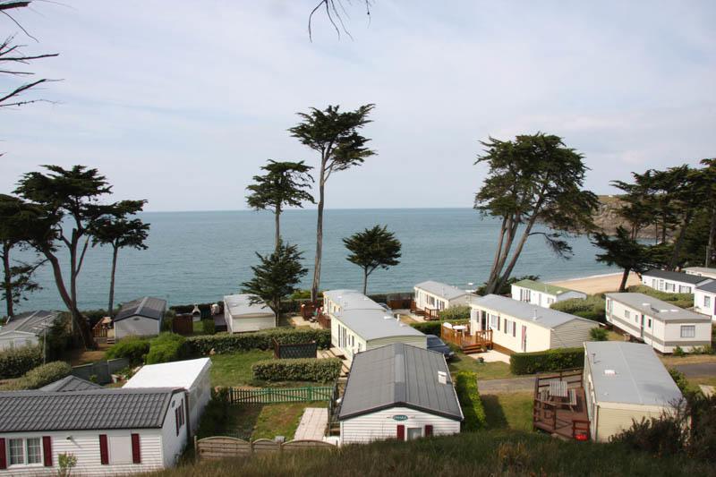 Camping des Chevrêts
