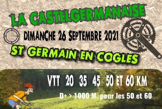 Castel Germanaise