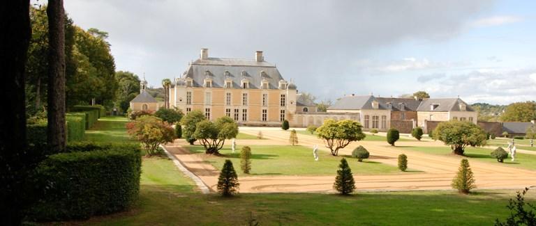 Chateau du Boschet