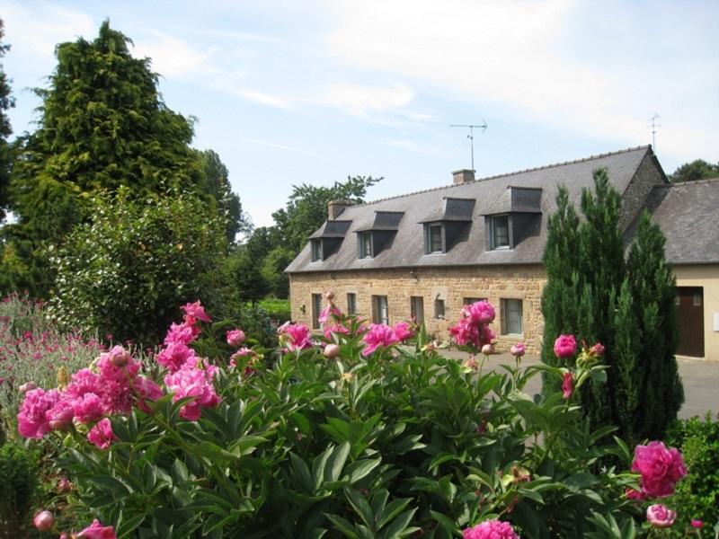 Chambres d'hôtes-La Haunaie-Chauvigné