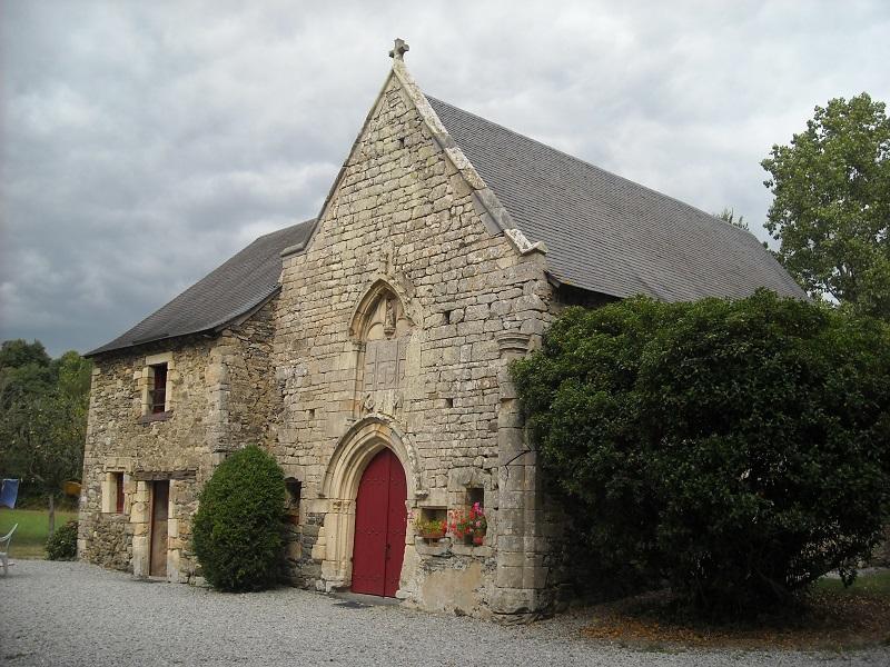 Chapelle ND de la Rivière