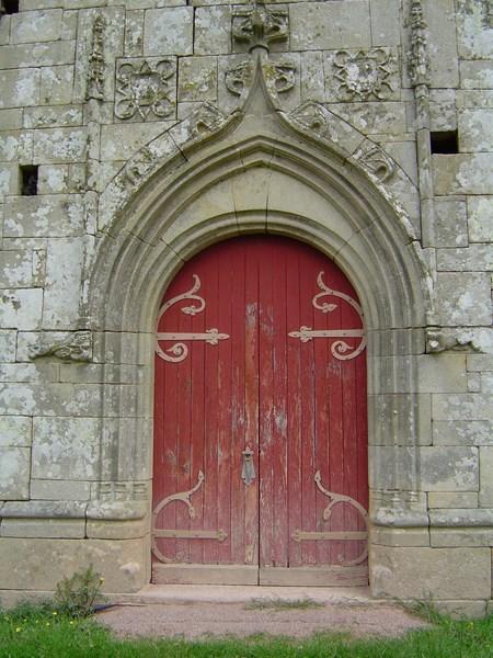 Chapelle de Lannelou