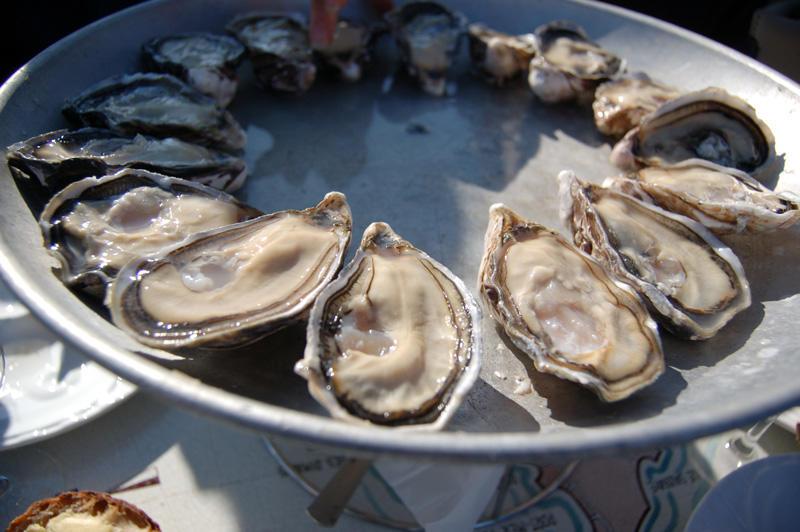Huîtres Céline Maisons à Saint-Méloir-des-Ondes