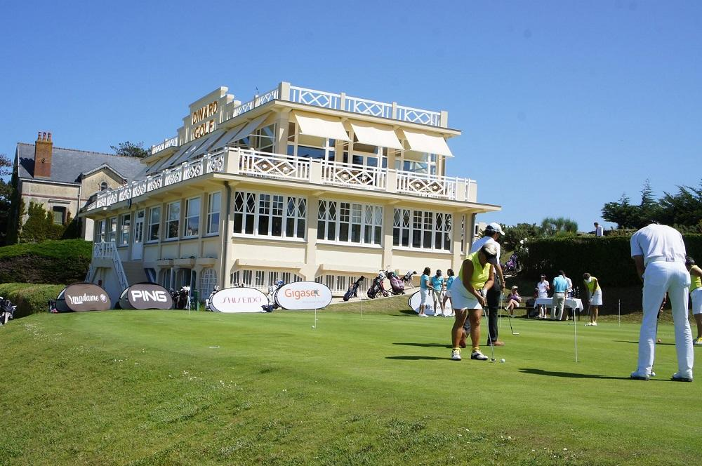 Dinard Golf Leçons et Stages Saint-Briac-sur-Mer - Club House