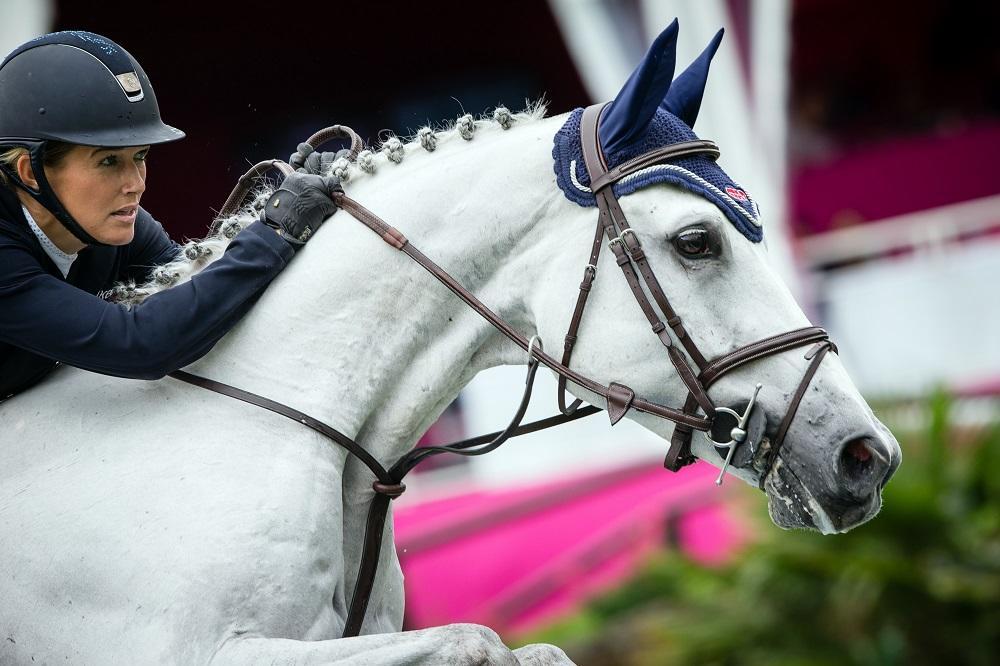 Dinard Émeraude Équitation