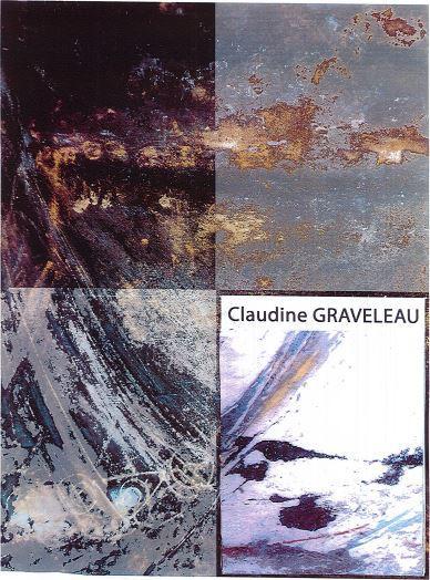 Dialogues avec la mer_Claudine Graveleau - 23octau1nov2021