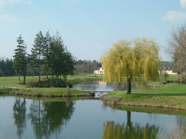 Domaine de Cicé Blossac