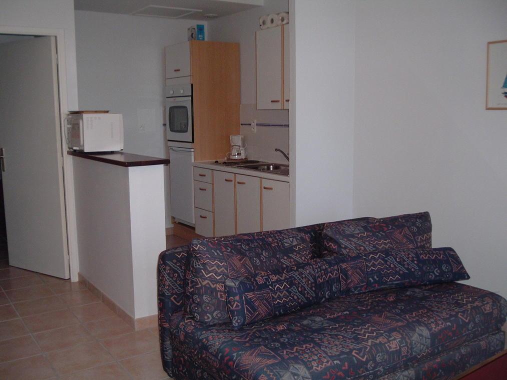 Douarnenez - Location appartement - BRIENS