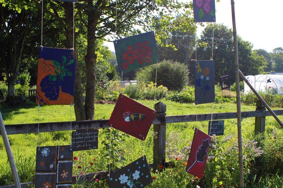 Expo Jardins Partagés
