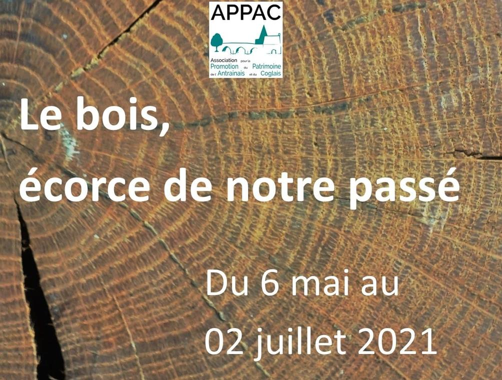 Expo bois