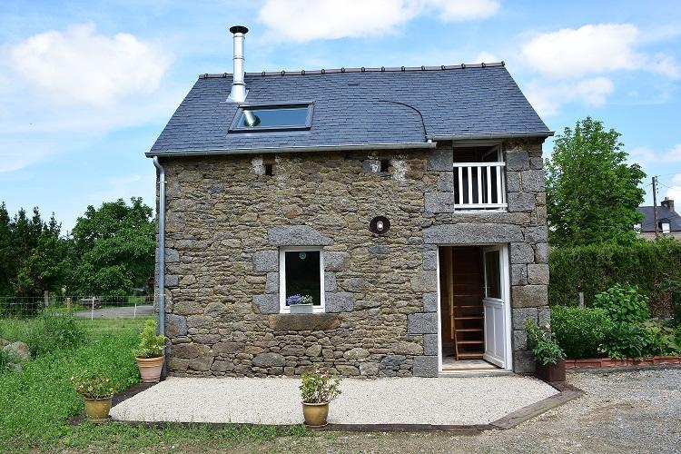 Chambre d'hôtes Ker Adsav à Saint-Pierre-de-Plesguen