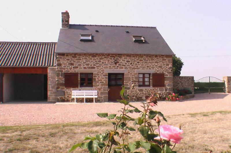 Haute-Bretagne Vacances - Maurice PAPAIL