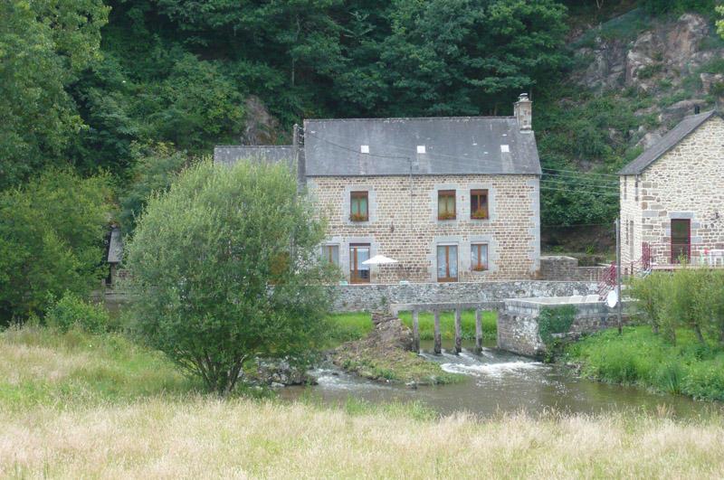 Gite Rural De Monsieur Biard