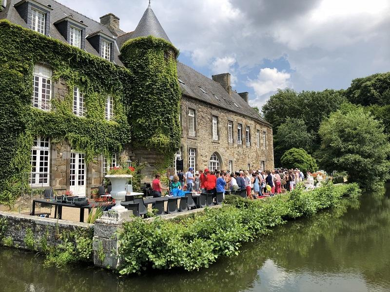 Nova Groupe Astrevent Saint-Malo