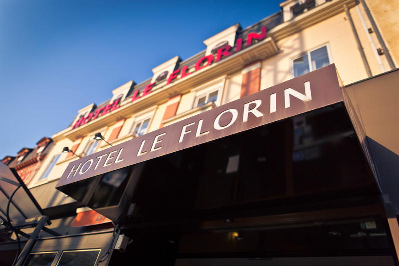 Le Florin à Rennes