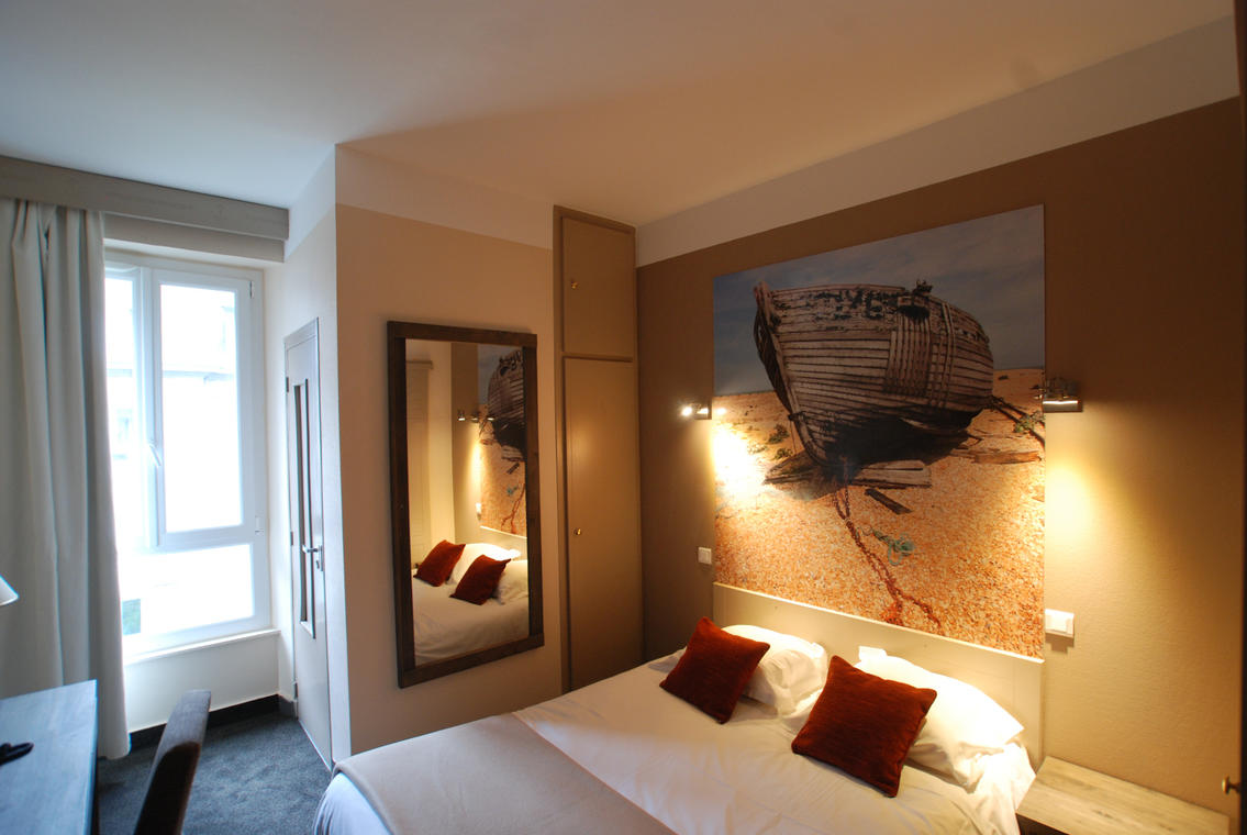 Hôtel Bristol Union Saint-Malo