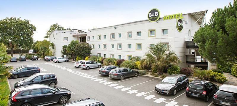 Hôtel B&B Chantepie