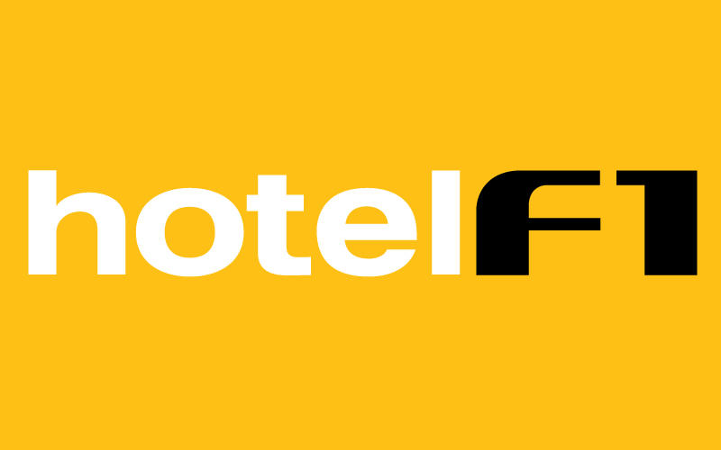 Générique hotelF1