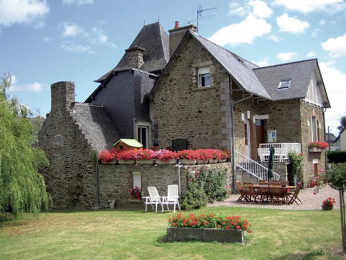 Chambres d'hôtes la Goeletterie Saint-Malo