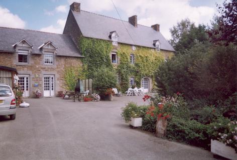 Chambres d'Hôtes La Chalandière - Miniac-Morvan