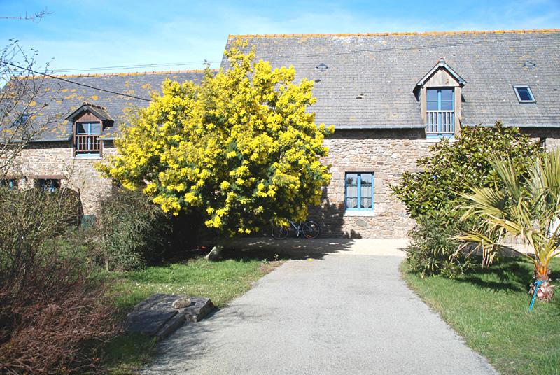 location de M. Moulin à Saint-Malo Les Tintiaux