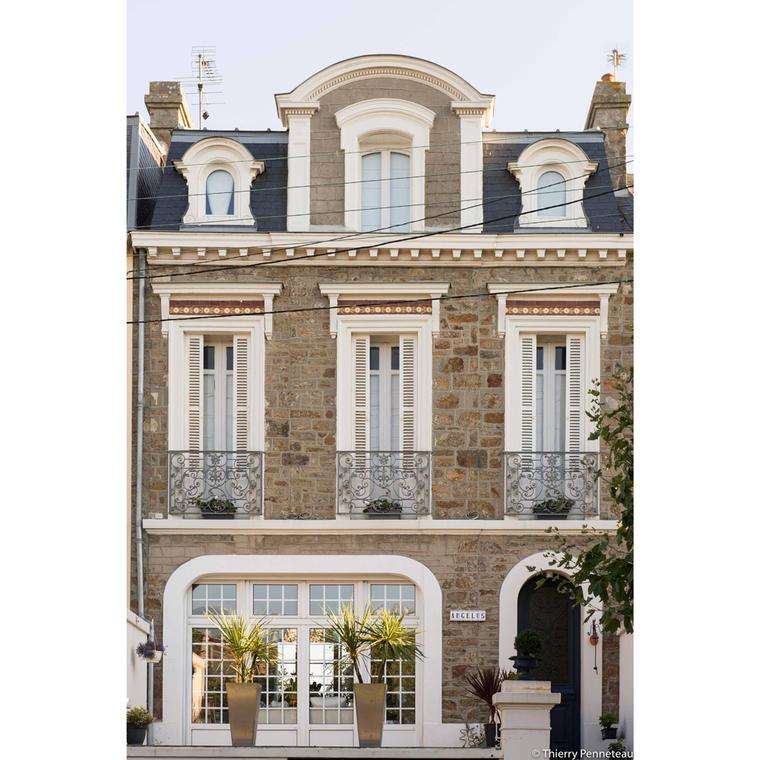 Chambres d'hôtes Maison Angélus Saint-Malo