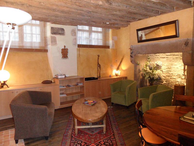 Gîte Livinrennes Saint-Georges à Rennes