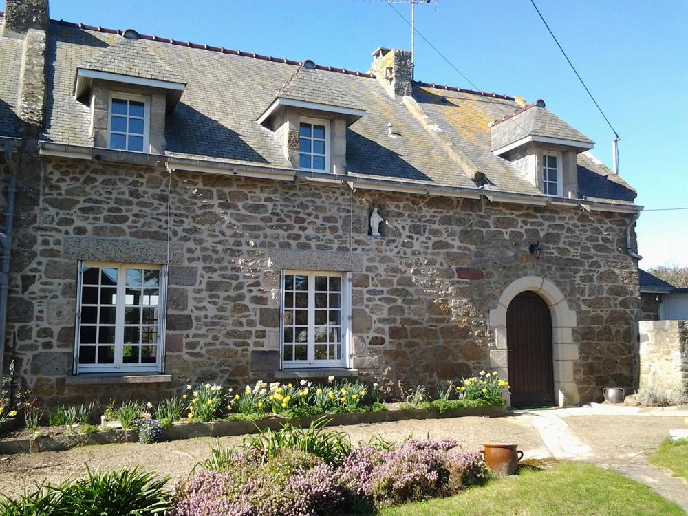 Location La Maison d'Hélène MASSIOT Saint-Malo