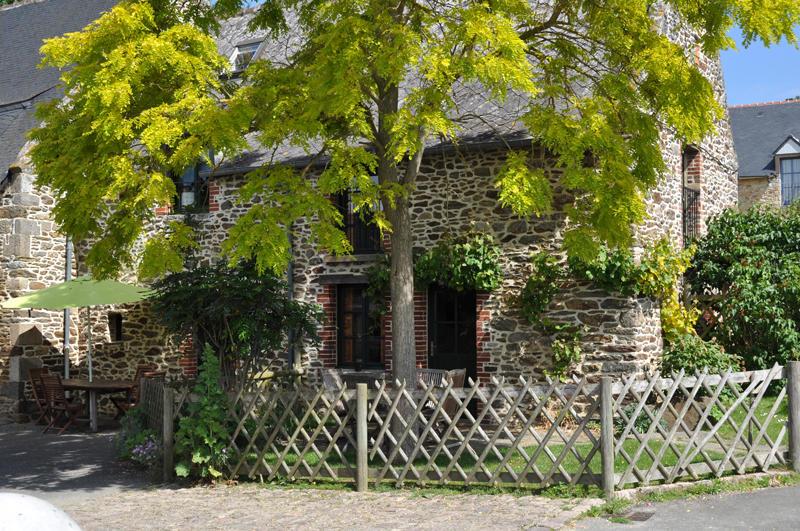 Auberge de la Porte - Saint-Jouan