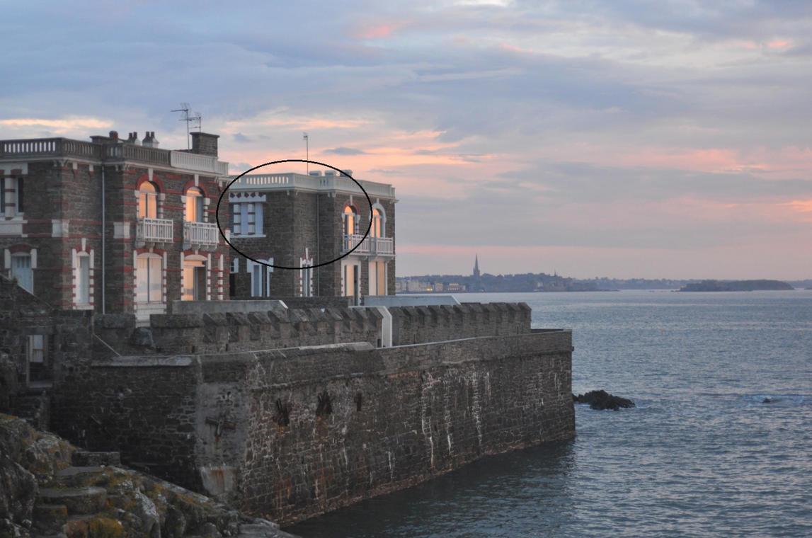 La Conchée RISSEL - Saint-Malo