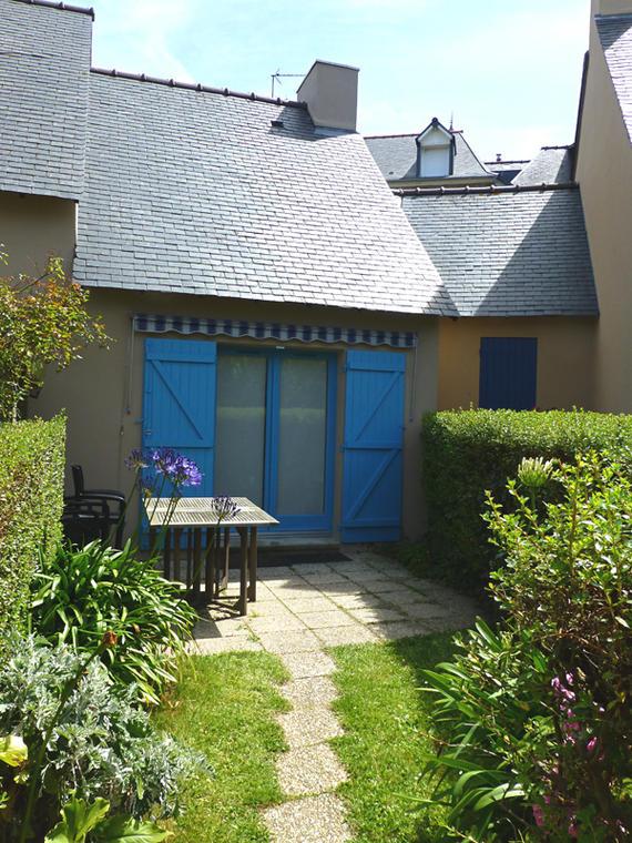 Location de Mme Berthault à Saint-Malo