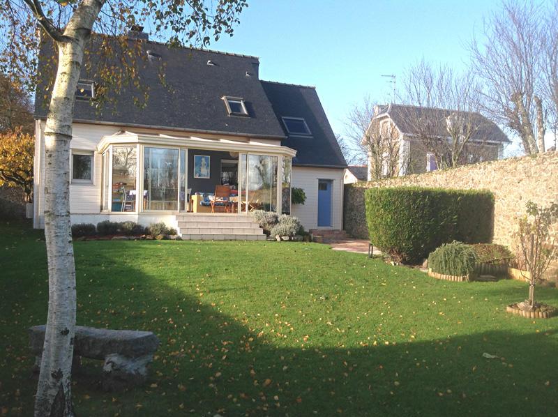 Location de M. & Mme Godard à Saint-Malo
