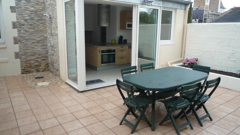 Location - Mr Pinquier - Saint-Malo