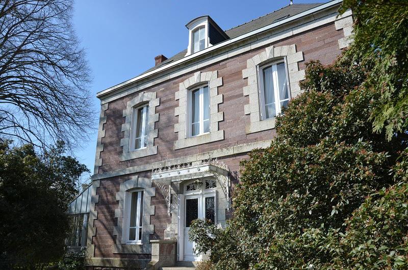 Chambre d'hôtes La Sévinais à Retiers