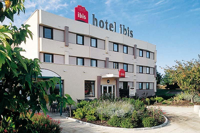 Hôtel Ibis Rennes Cesson