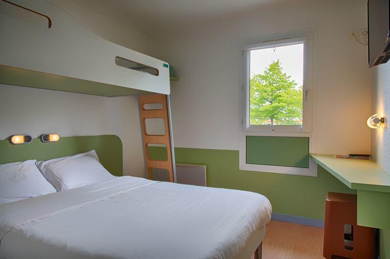 Hotel Ibis budget Redon