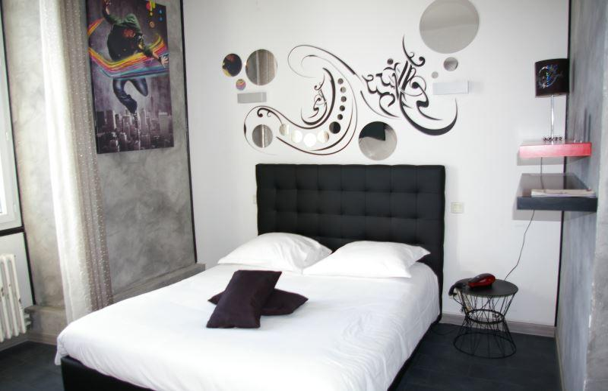 Queen Serenity Hotel Redon - chambre