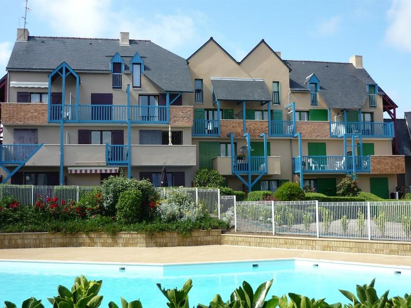 Immeuble - Henry - Saint-Malo