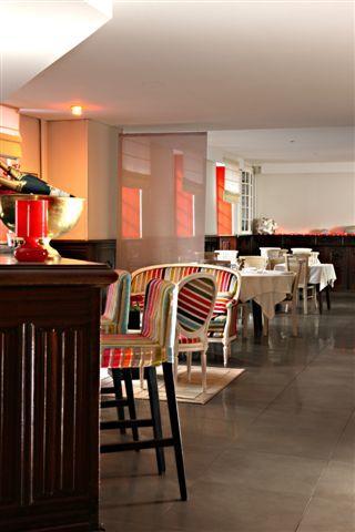 Douarnenez - Hotel de France - Restaurant l'insolite