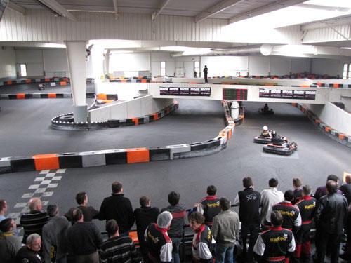 Karting Cap Malo