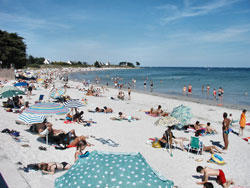 LOCTUDY-plage-Lodonnec-2014