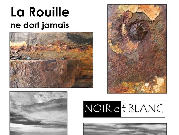 La-Rouille