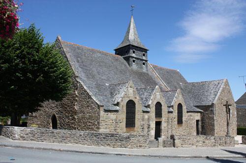La Vieille Eglise