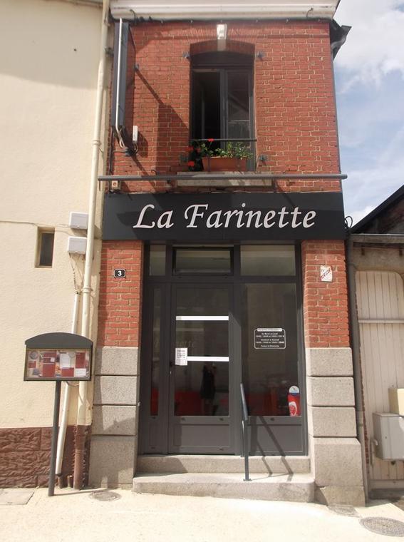 La-farinette