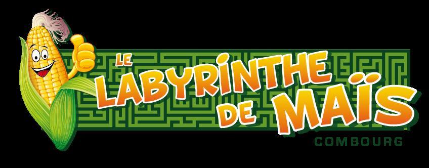 Labyrinthe de Maïs de Combourg (1)