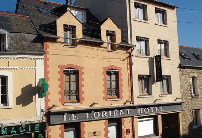 Le Lorient Hôtel